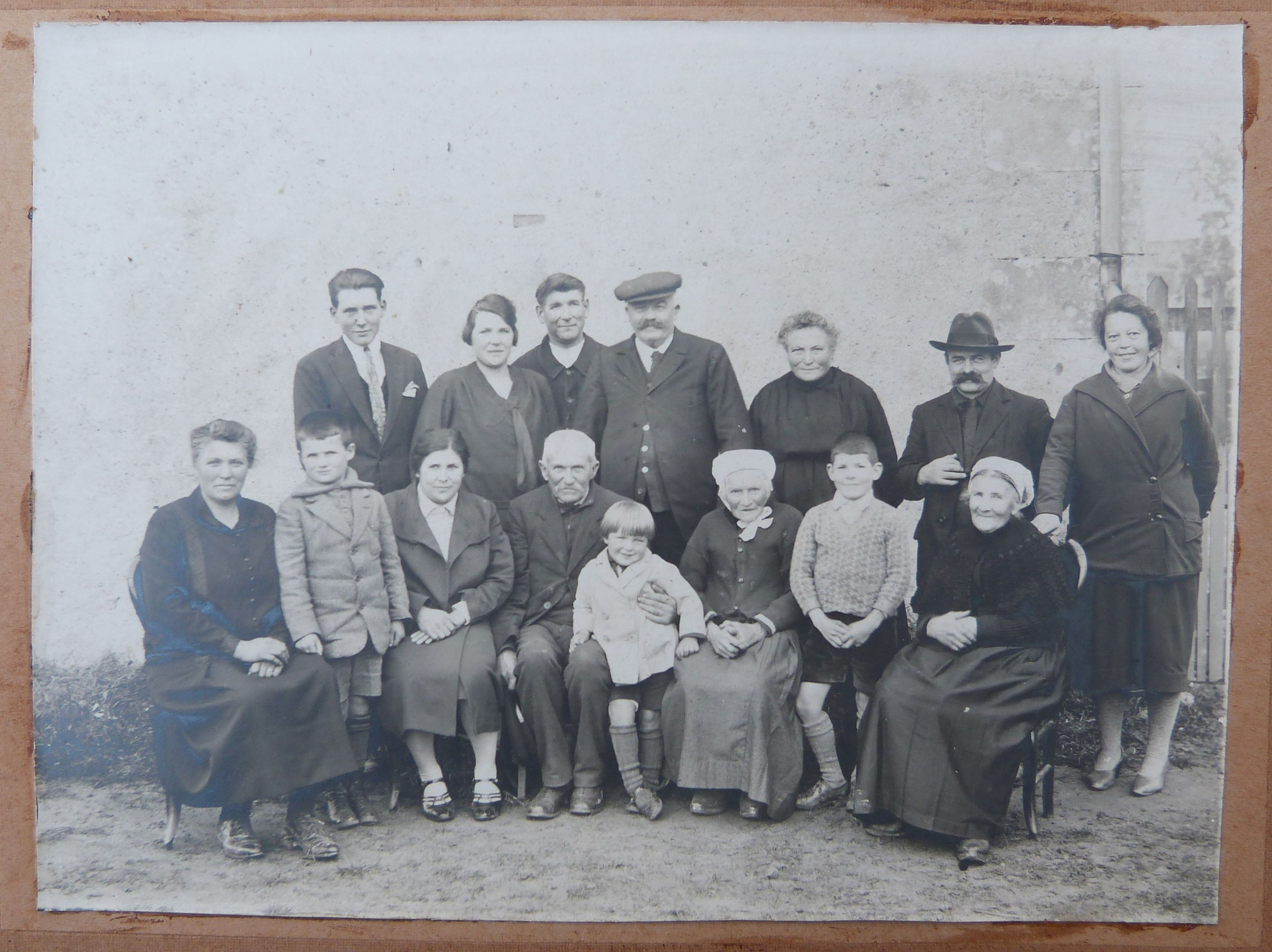 A Genealogy Slideshow