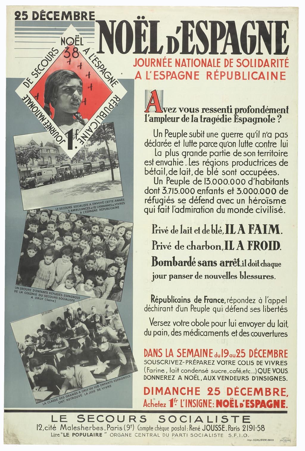 #ChallengeAZ - R comme Réfugiés espagnols - d'Aïeux et d'Ailleurs, généalogie et archives